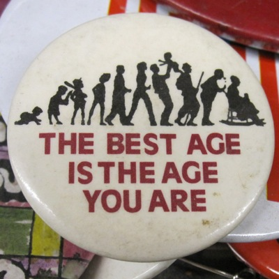 best age