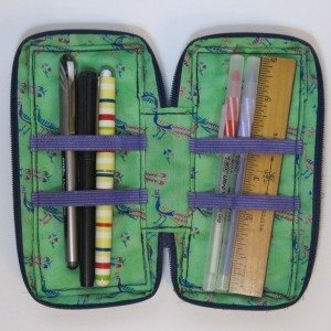 pen case open
