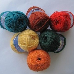 overlay project yarn