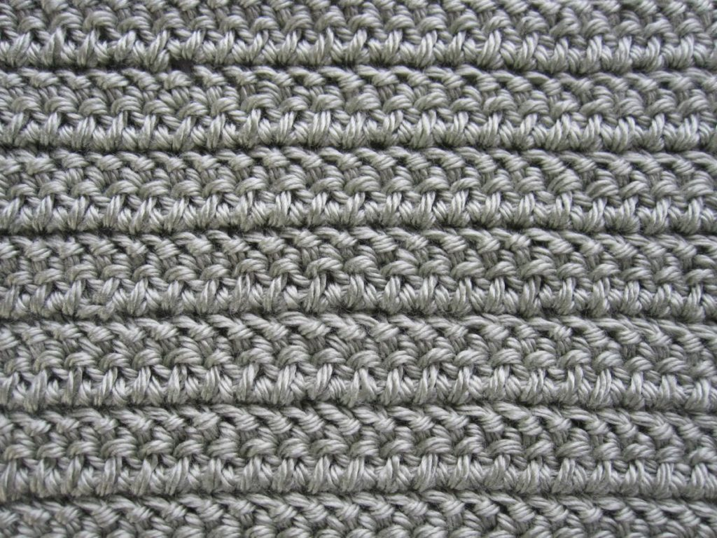 Crochet Stitches Uk Half Treble : What is this stitch? - ReveDreams.com