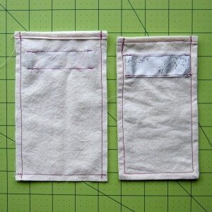 drawstring bags later steps