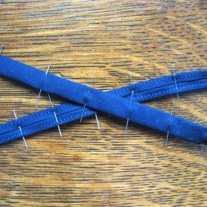 belt loops, step 3