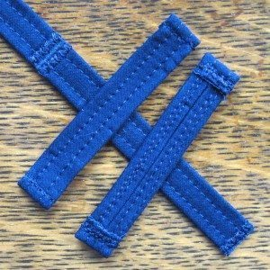 belt loops, step 4
