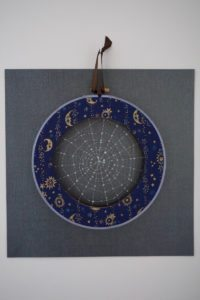 """ornamentation"" art embroidery"