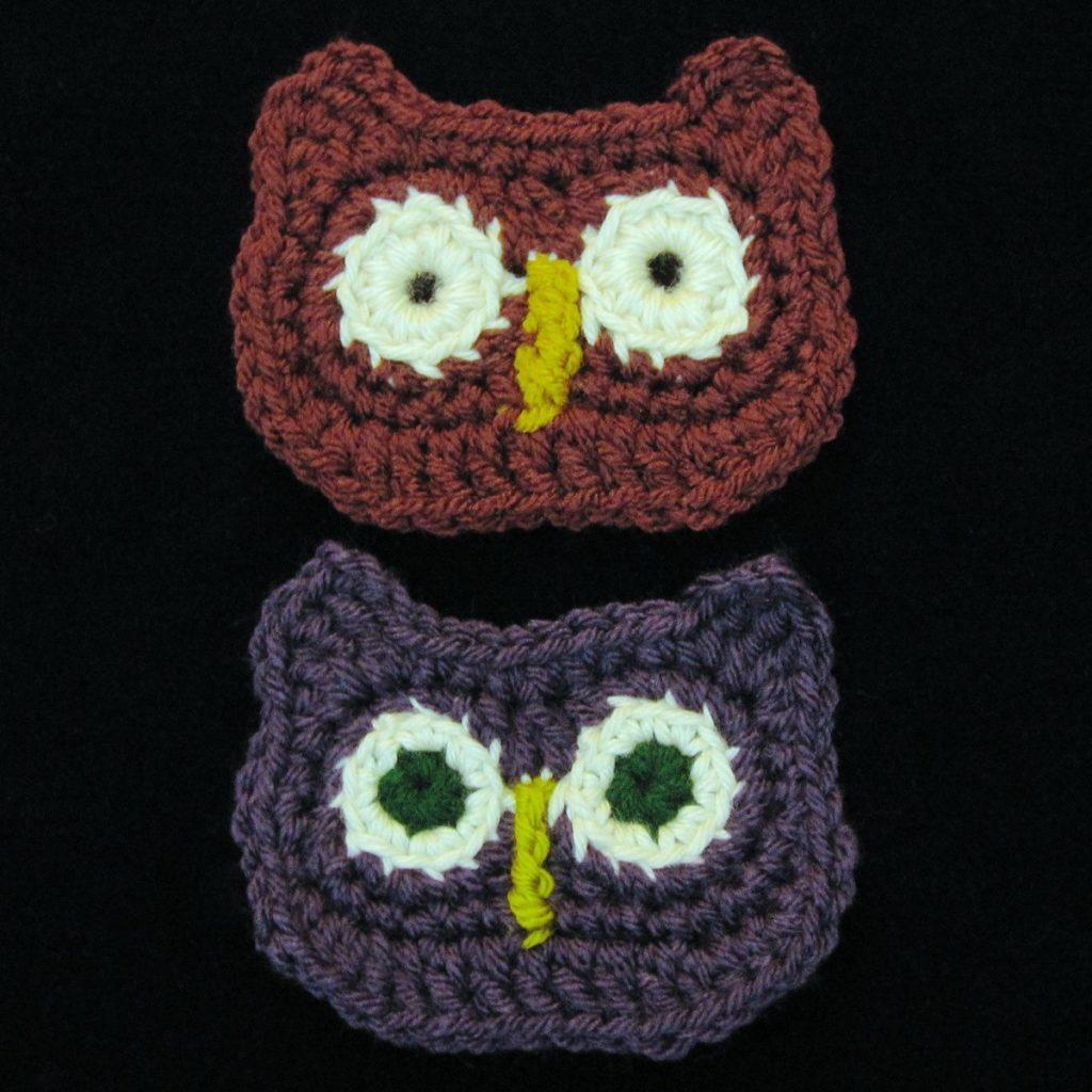 Wide Old Owl Revedreams