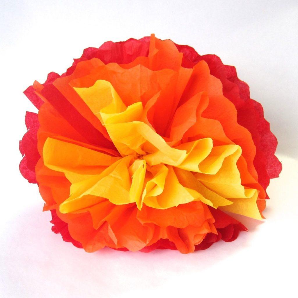 Ff Paper Flowers Revedreams
